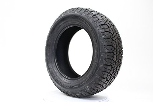 BFGoodrich Rugged Terrain T/A All-Season Radial Tire - P245/70R17 108T
