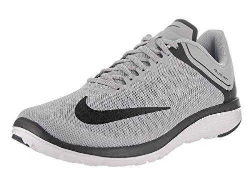 Scarpa da running per uomo Nike FS Lite Run 4 Wolf grigio / nero / antracite Nike 11.5 Uomo US