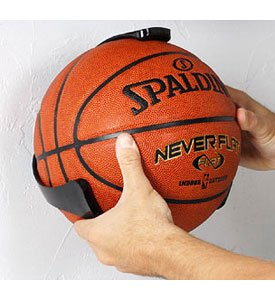 K Concepts LLC BBC-1000 Ball Claw Basketball Athletics Ball Holder