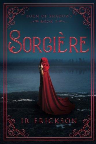 Sorciere: Born of Shadows Book 2 (Volume 2)