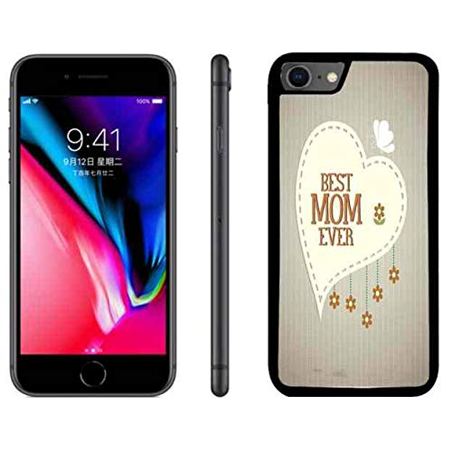 Amazon com: iPhone 8 iPhone 7 TPU Gel Case Thin Hard for