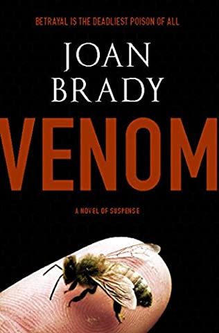book cover of Venom