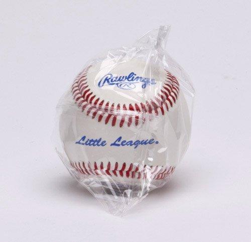 Rawlings RLLB Little League Baseballs ()