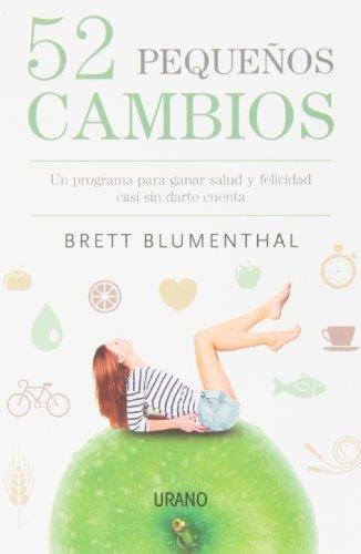 52 pequenos cambios (Spanish Edition)