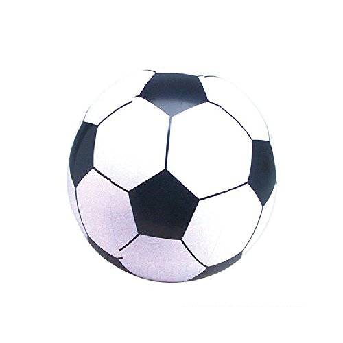 16'' Soccerball Inflate by Bargain World