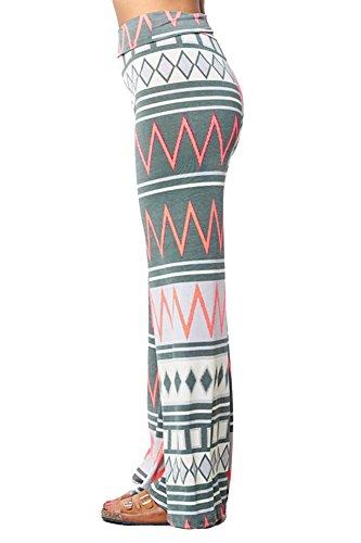 Superline-Wide-Leg-High-Fold-Over-Waist-Palazzo-Pants