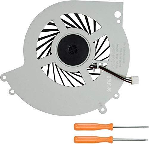 Repuesto de Ventilador de refrigeración Interno de CPU para Sony Playstation 4 PS4 CUH-1000A CUH-1001A CUH-10XXA CUH ...