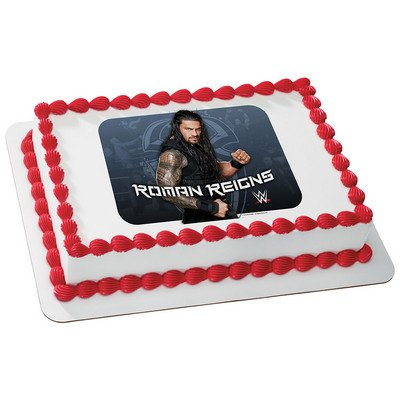 Wwe Cake Toppers Shop Wwe Cake Toppers Online