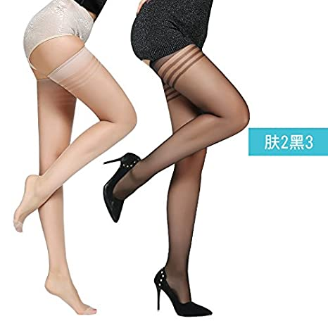 cosce e ginocchia sottili