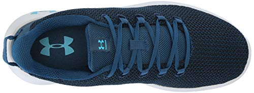 Hombre Azul techno Ripple Ua Zapatillas Para Running Armour deceit black Teal Under De q0OHf0U