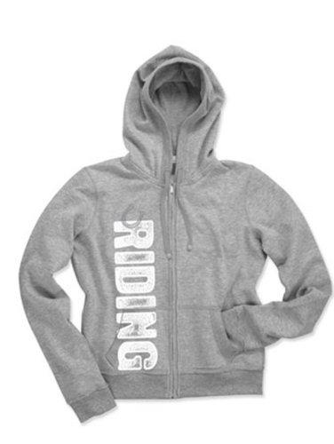 Sport Grey Youth Hoodie - 9