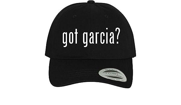 Comfortable Dad Hat Baseball Cap BH Cool Designs #Garcia