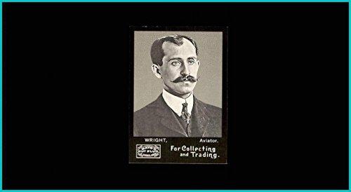 2008 Kittys - 2008 Topps Mayo #80 Orville Wright AVIATOR KITTY HAWK WILBUR