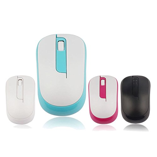 2.4GHz Wireless Optical Mouse Gaming USB Mouse Mice for Laptop PC Popular Hot