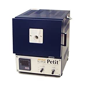Compact household electric furnace Super Petit (japan import)