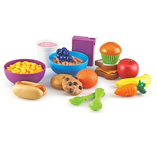 New Sprouts Munch It! Food Set