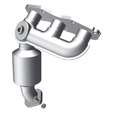 MagnaFlow 49693 Direct Fit Catalytic Converter (Non CARB compliant)