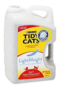 upc 070230153661 product image for Tidy Cat Litter 0.5 Lbs. | barcodespider.com