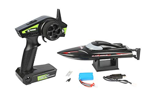 Rage RC B1130 Black Marlin MX Ready to Run Micro RC Boat
