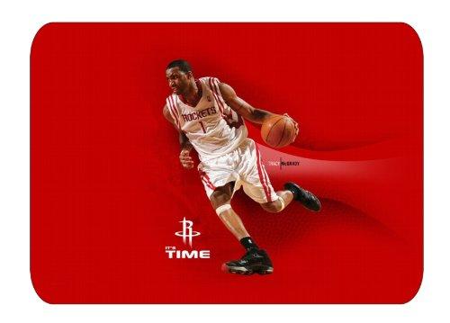 Houston Rockets NBA Mouse Pad