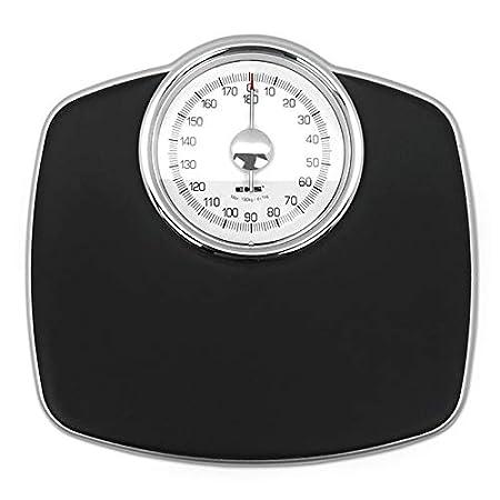 Báscula de baño mecánica analógica, Báscula de precisión de Peso ...