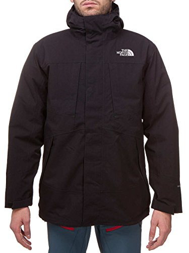 Herren Snowboard Jacke THE NORTH FACE Overcaster Triclimate Jacket