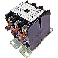 CONTACTOR 3 POLES 40A 24V (3 Pole 40 Amp 24 Volts)