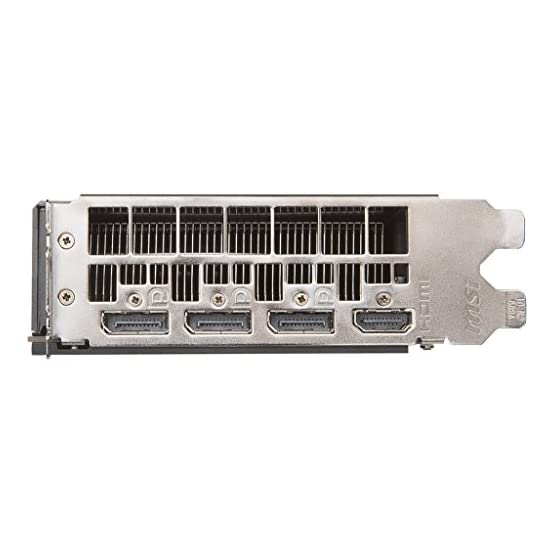 MSI Video Card Radeon RX Vega 56 Air Boost 8G OC 41LhAhtzi%2BL. SS555