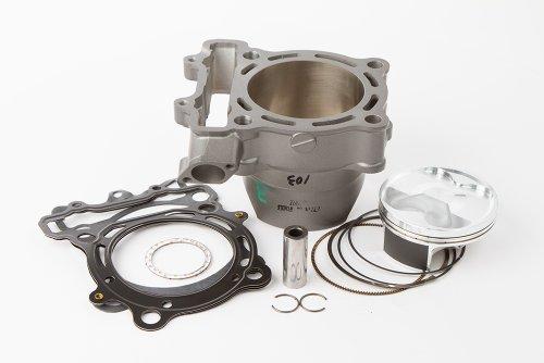 07 kx250f engine cylinder - 8