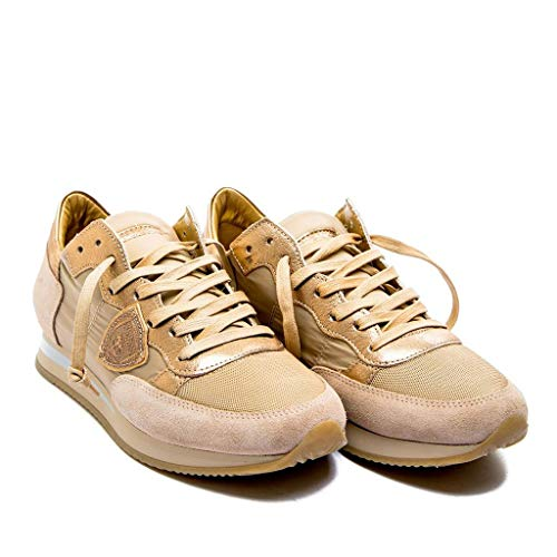Sneakers trld Oro 37 Cod Philippe Donna Model Size zgaqp51