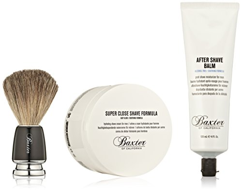 Baxter of California Shave 1.2.3 Kit by Baxter of California