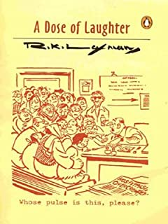 Dose of Laughter price comparison at Flipkart, Amazon, Crossword, Uread, Bookadda, Landmark, Homeshop18