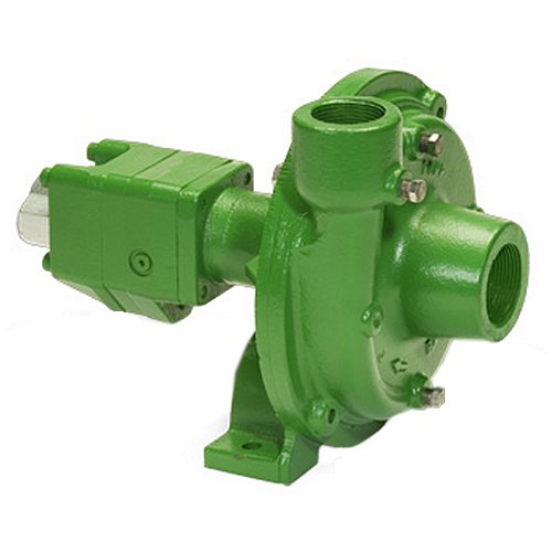Ace Pumps FMC-150-HYD-206 Hydraulic Driven Centrifugal Pump, for Open Center Systems Up to 16 GPM (60.6 LPM), 1.5'' x 1.25'' by Ace Pumps