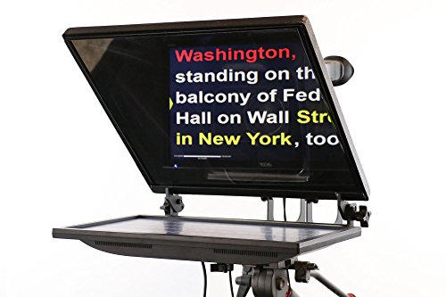 G2-19 Teleprompter by TELMAX Teleprompters Inc.