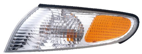 TOYOTA SOLARA PAIR PARK SIGNAL LIGHT 99-01 - Eagle 2001