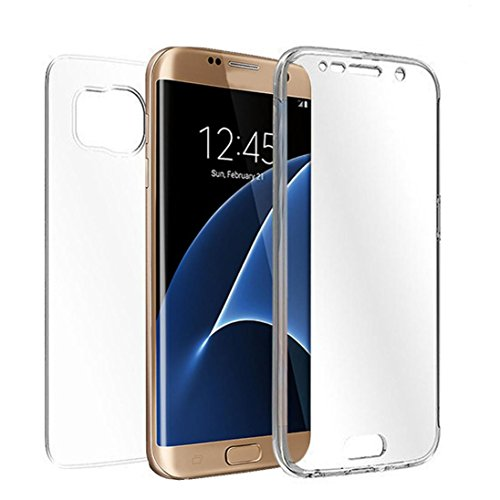 Galaxy-S7-Edge-Cover-TOOPOOT-Clear-Soft-TPU-Full-Body-Protective-Case-For-Samsung-Galaxy-S7-Edge