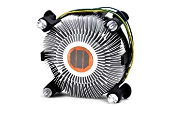 PartsCollection Intel Core i5-6600K Processor's Cooling Fan with Heatsink Fans & Cooling at amazon