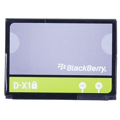 - YAN 1400mah D-X1 Battery for BlackBerry 8900, 9500