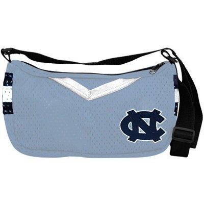 North Carolina Purse (NCAA North Carolina Tar Heels Jersey Purse)