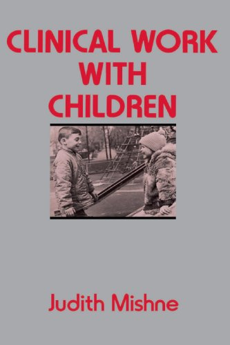 Clinical Work With Children