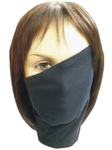 Savage-A-Garden-Naruto-Ninja-Kakashi-Cosplay-Mask