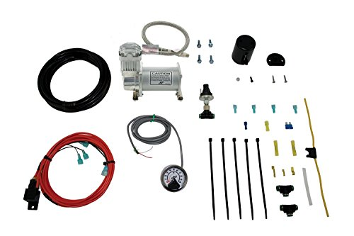 Air Lift 25854 Load Controller Single Heavy Duty Compressor (Blazer Chevy Lt 2000 Lift Kit compare prices)