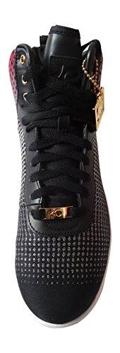 Rouge noir Nike Homme Viii Noir basketball Lifestyle Sport Kd Université Argenté Métal Métallique Chaussures De Nsw vqrCxR7wv
