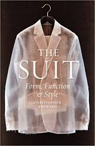 Book The Suit: Form, Function and Style