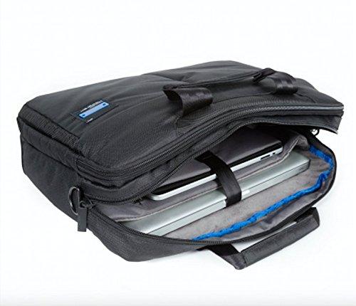 Amazon.com   Hedgren Banker Business Bag, Men s, One Size (Black)    Briefcases ece9d390f0