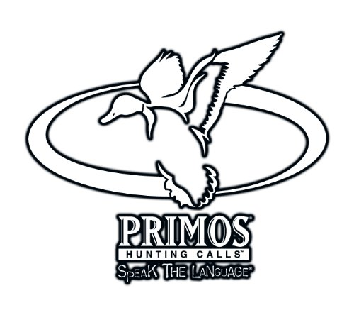 Primos Pro Cut Waterfowl Decal