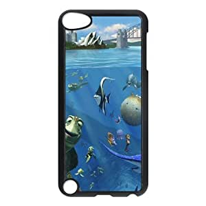 Ipod Touch 5 Phone Case Finding Nemo aC-C30075