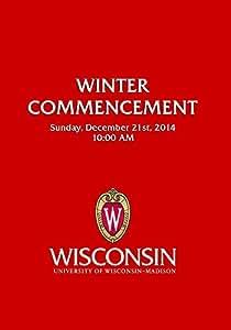 UW Winter Commencement 12/21/14