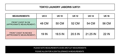 Tokyo Lunga Dark Trapuntato Green Invernale 3j9721 Cappotto Da Donna Puffer Laundry Imbottito rpgrFqT