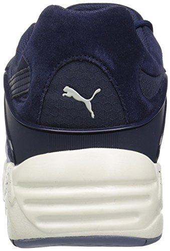 Puma Mens Blaze Hiver Tech Mode Sneaker Tempête / Caban